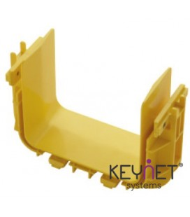 Accesories for fiber duct 120mm