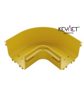 Accesories for fiber duct 240mm