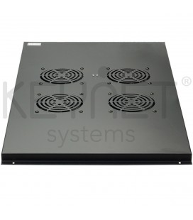 Fans tray top cover for FR4