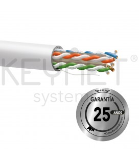 Cable datos Cat6A