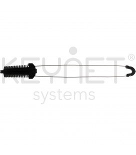 Anchor clamp cable 8-12 mm
