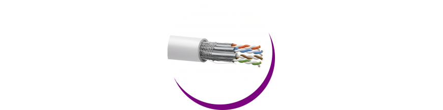 Structured cabling networks
