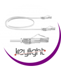 Cat6A S/FTP KeyLight
