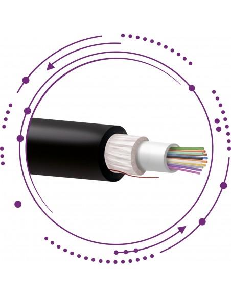 Cables Fibra Multimodo (MM)