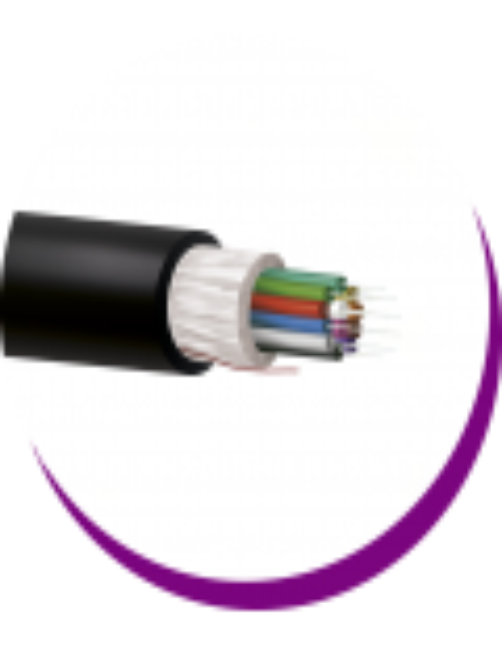 F1A-Cables Fibra MM OM3-300 Ajustada -Interior/Exterior-
