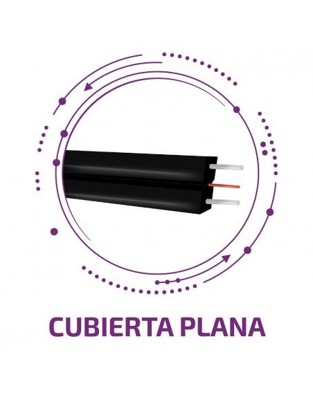 Cables Fibra Acometida FTTX