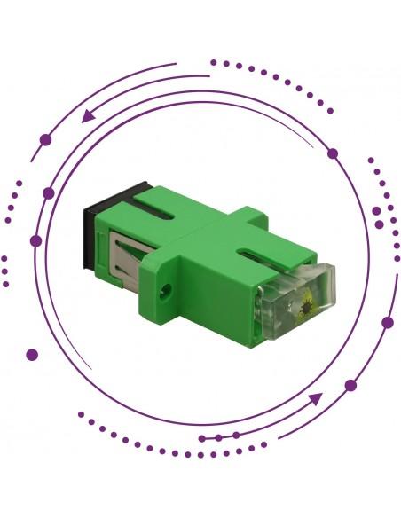 Conectores y Adaptadores