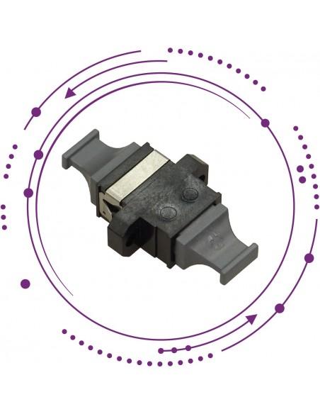 Adaptadores tipo MTP/MPO