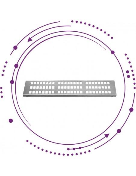 Accesorios Encapsulados ELT- Soportes adaptadores SC
